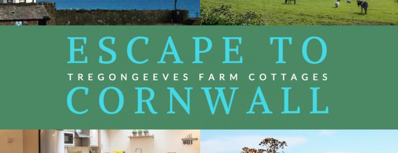 Tregongeeves Cottages