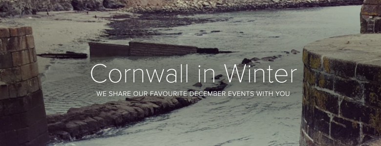 what can we do in cornwall in december