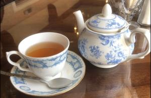 charlottes tea house